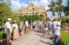 Le  Vietnam est une destination touristique internationale de plus en plus prisée