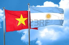 Le Vietnam et l'Argentine cimentent leurs relations