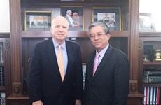Promouvoir le partenariat intégral Vietnam-États-Unis