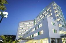 Inauguration de la polyclinique internationale Vinmec Ha Long