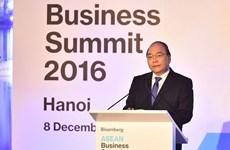 ASEAN : les entreprises sont le moteur de la connexion économique