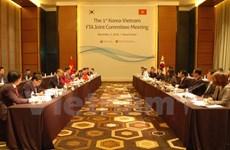 Vietnam et R. de Corée conviennent de renforcer leur coopération économique
