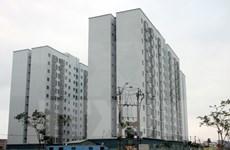 Attrait des ressources pour le développement du logement social