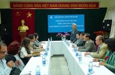 Vietnam et Cuba renforcent leur coopération dans la presse