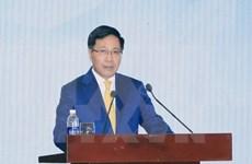 Le Vietnam est prêt pour l'Année de l'APEC 2017