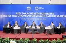 Création d'une nouvelle dynamique pour la croissance et l'intégration