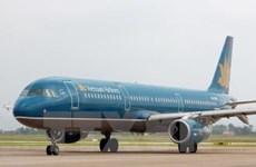 Vietnam Airlines célèbre les 5 ans du vol direct vers le Royaume-Uni