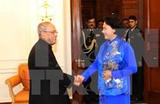 """Le Vietnam soutient la politique d'""""Orientation vers l'Est"""" de l'Inde"""