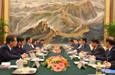 La Chine prend toujours en haute considération ses relations avec le Vietnam
