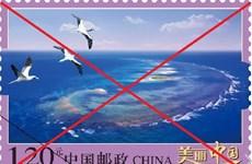 Le Vietnam fustige le timbrage chinois de son archipel de Truong Sa