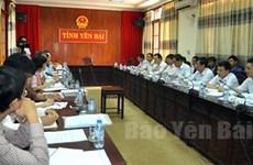 La JICA assiste la province de Yen Bai dans le développement rural