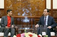 Le Vietnam veut renforcer ses liens avec le Timor-Leste