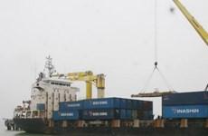 Le port de Da Nang reçoit sa 7 millionième tonne de marchandises