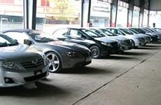 Un record de 300.000 voitures vendues attendu cette année