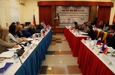 Réunion internationale sur la langue russe en Asie du Sud-Est à Hanoï