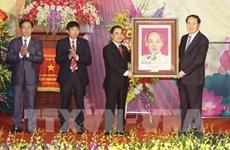 Hoa Lu devient le premier district néo-rural du Vietnam
