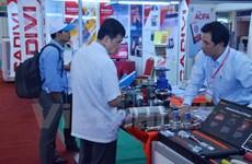 Les produits vietnamiens à la conquête du marché cambodgien