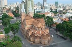Ho Chi Minh-Ville aura accueilli 5,2 millions de touristes étrangers en 2016