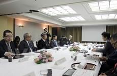 Le Japon renforce les échanges culturels avec l'ASEAN