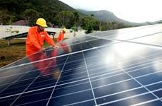 Pour un développement de l'énergie solaire