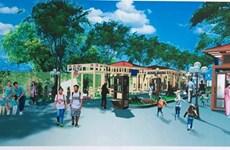 Hanoï aura sa vraie rue des livres en avril 2017