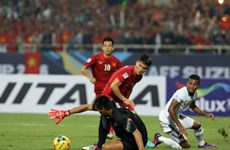 Décembre : le Vietnam recule à la 134e place du classement de la FIFA