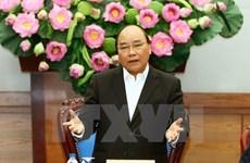 Le Premier ministre appelle à la participation de la société dans la lutte contre la drogue
