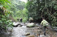 La pression démographique menace le Parc national de Chu Yang Sin
