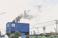Dans la mégapole du Sud, les usines polluantes sur la sellette