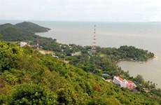 Le delta du Mékong met le cap sur une économie maritime durable