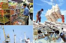 Économie vietnamienne : de bons résultats en 2016