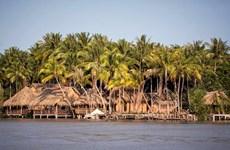 Les provinces de l'Est du delta du Mekong renforcent leur coopération dans le tourisme