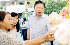 Ho Chi Minh-Ville devra s'occuper davantage des ouvriers et travailleurs en difficulté