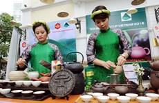 Le thé dans la culture vietnamienne