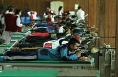 Deux cent milliards de dôngs de travaux pour le centre de tir de Nhôn