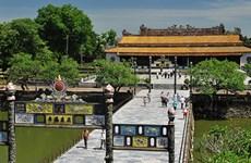 La Zone de vestiges de la citadelle impériale de Hue accueille son 2,5 millionième touriste