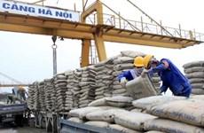 Décembre : hausse du commerce extérieur de Hanoi