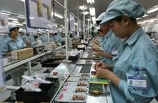 L'indice de la production industrielle de Hanoi en hausse de 7,1%