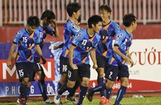 Coupe de football U21 Thanh Nien: le Japon remporte le championnat