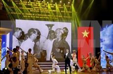 Ho Chi Minh-Ville célèbre la Fête nationale cubaine