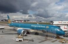 De grands succès pour Vietnam Airlines en 2016