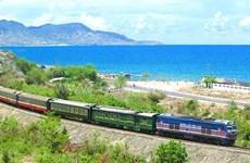 Etude de pré-faisabilité du projet de voie ferroviaire express Nord-Sud