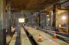 Ho Chi Minh-Ville : 1,85 milliard de dollars pour construire la ligne de métro N°5