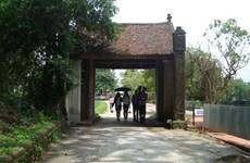 Hanoï : balade dans le village ancien de Duong Lâm