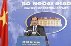 Le Vietnam continue d'accorder la priorité à l'accélération de l'intégration au monde