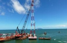 Plus de 1.700 milliards de dôngs investis dans les projets d'ouvrages électriques