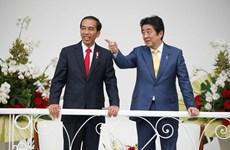 Japon et Indonésie renforcent leur coopération dans la sécurité maritime