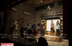Café-théâtre - un nouveau style à Hô Chi Minh-Ville