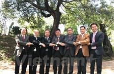 S'orienter vers la célébration des 50 ans de la fondation de l'ASEAN en Afrique du Sud