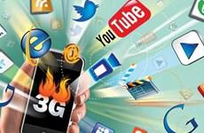 Smartphones 3G: le Vietnam au 3e rang mondial